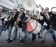 N'Awlins Brass Band (NL)